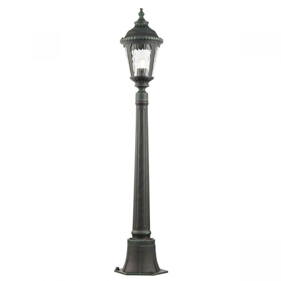 Уличный светильник Maytoni Goiri O028FL-01GN
