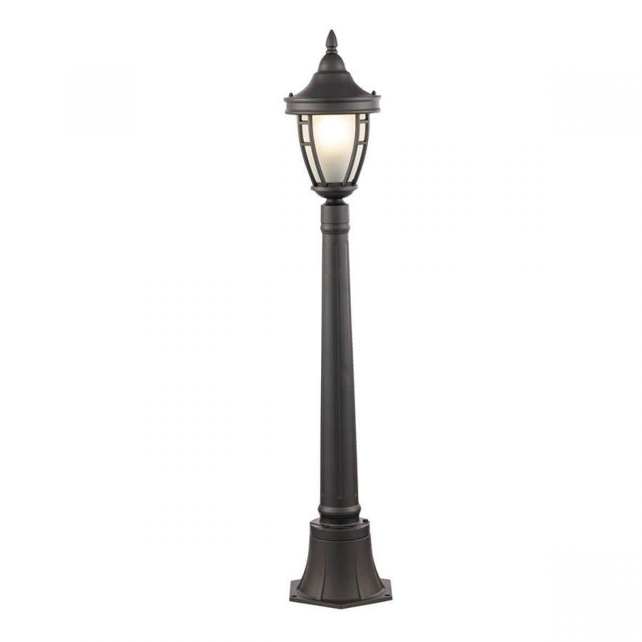 Уличный светильник Maytoni Novara O026FL-01B