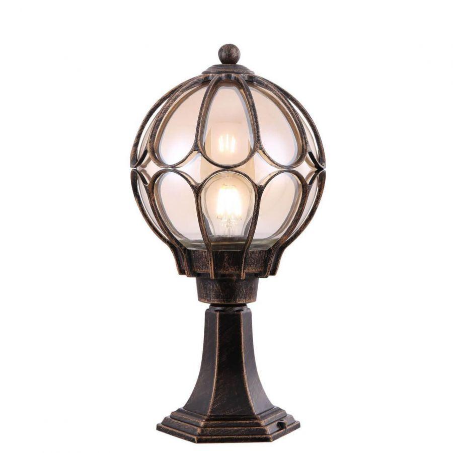 Ландшафтный светильник Maytoni Via O024FL-01G