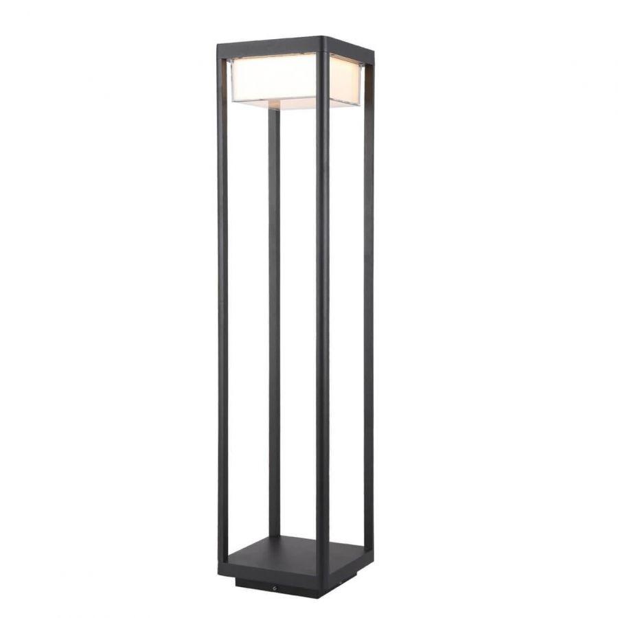 Ландшафтный светодиодный светильник Maytoni Baker Street O021FL-L10B3K