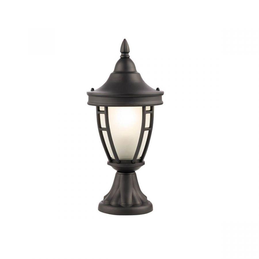 Ландшафтный светильник Maytoni Novara O027FL-01B