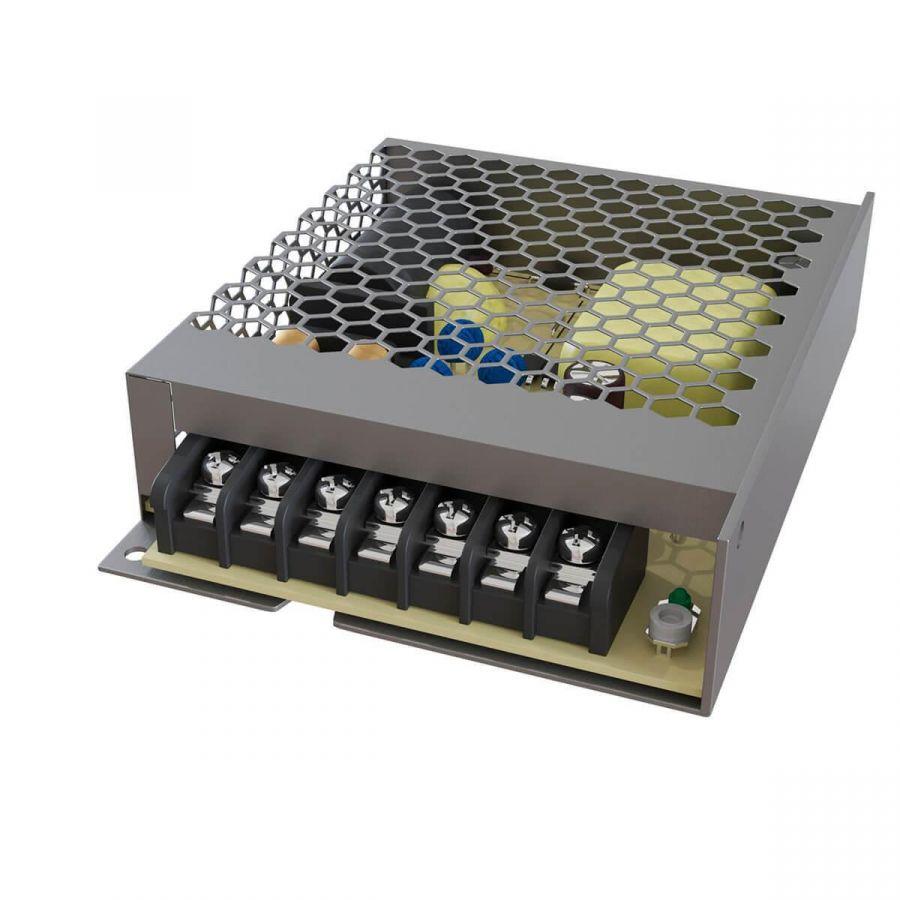 Блок питания Maytoni Magnetic track system 48V 100W IP20 TRX004DR-100S