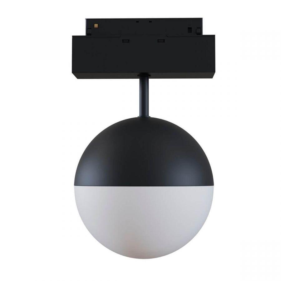Трековый светодиодный светильник Maytoni Track lamps TR017-2-10W4K-B