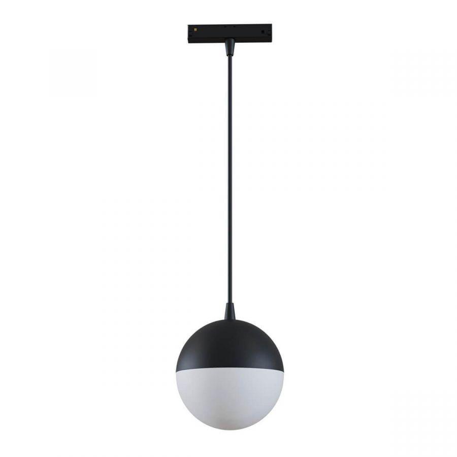 Трековый светодиодный светильник Maytoni Track lamps TR018-2-10W4K-B