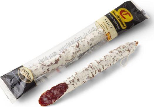 Колбаса сыровяленая Casademont Fuet Extra, 150 граммов (цена за шт)