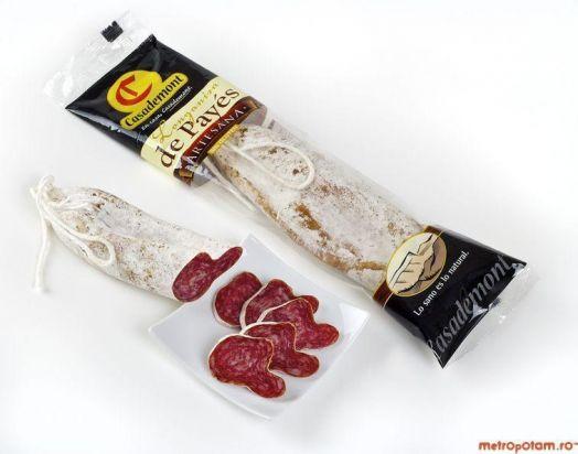 Колбаса сыровяленая Casademont Longanisa, 250 граммов (цена за шт)