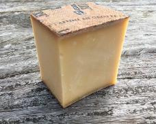 Сыр Грюйер, Швейцария. 100 граммов (цена за шт)