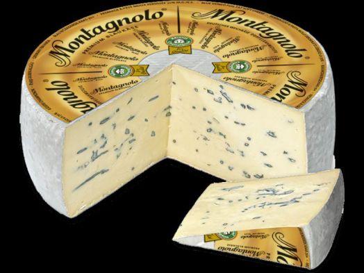 Сыр Montagnolo Gold, Италия. 100 граммов (цена за шт)