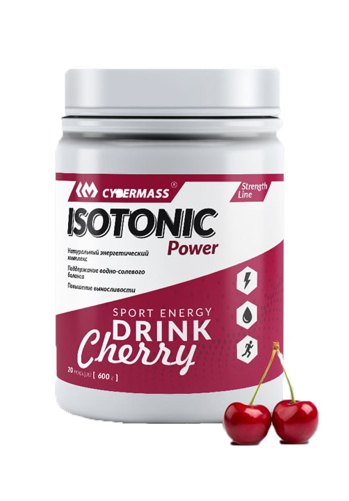 Cybermass Isotonic Power 600 г.