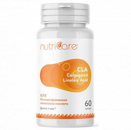 CLA / КЛК (коньюгированная линолевая кислота)
