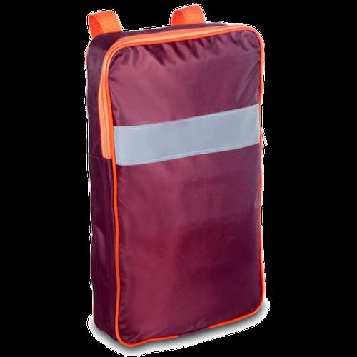Многофункциональная сумка для электросамокатов со светоотражателем