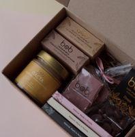 Набор натурального шоколада средний