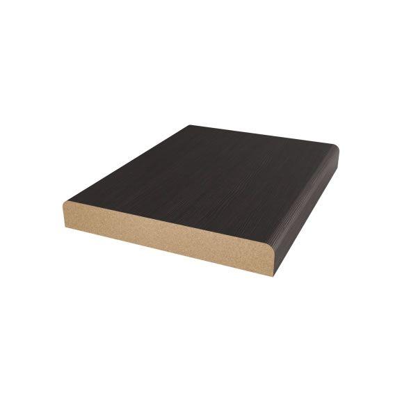 Наличник плоский для межкомнатной двери 70х10х2200