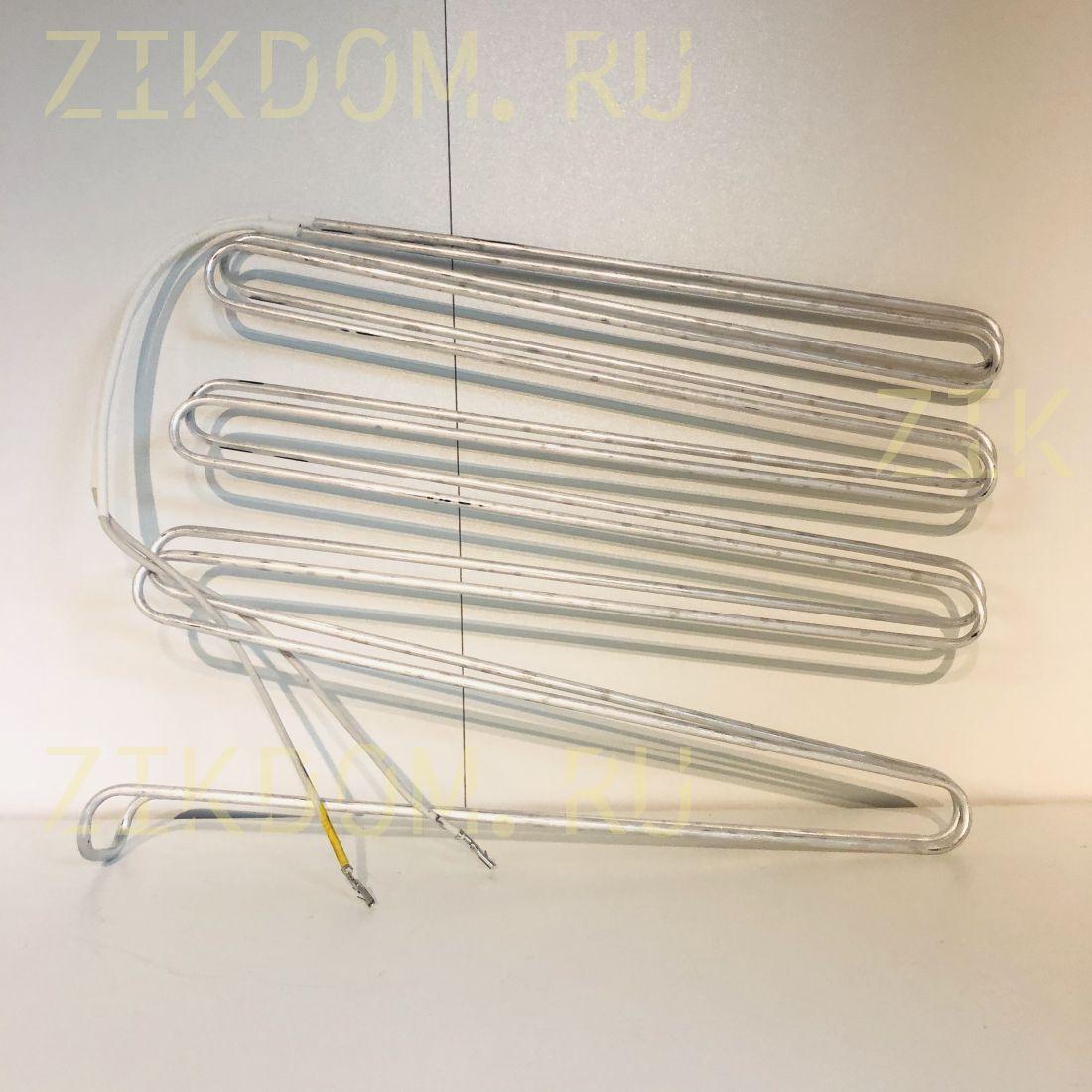 Нагреватель испарителя холодильника Стинол C00851063