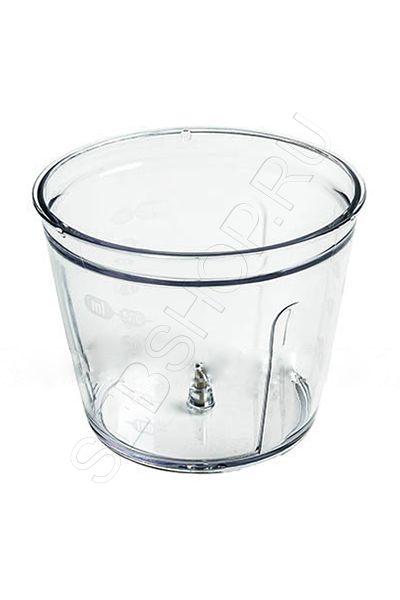 Чаша для блендера MOULINEX серии INFINYFORCE, SLIMFORCE моделей  DD85.., DD86.., DD87.., DD94.., DD95.  Артикул MS-652185