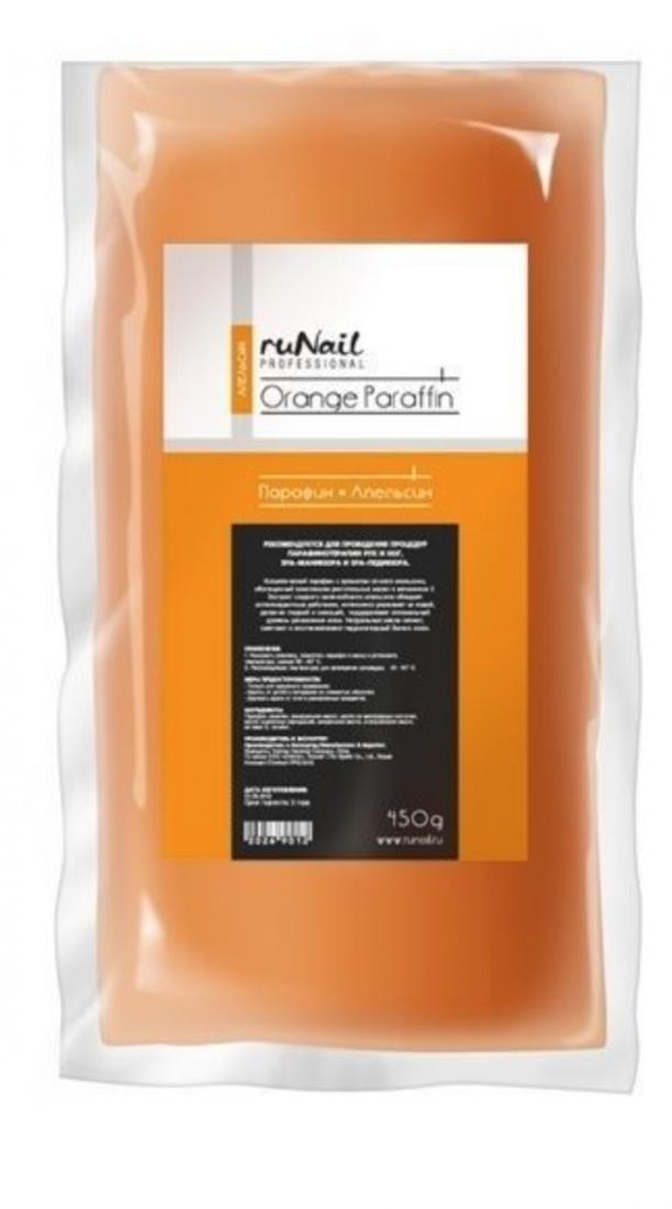 Парафин «Апельсин», 450 г. RuNail