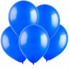 """Синий, 10"""", пастель, 100 шт"""