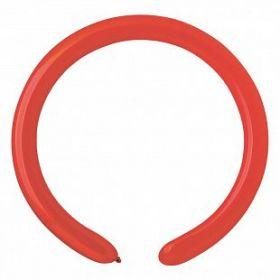 ШДМ, Красный, Пастель (260), 100 шт