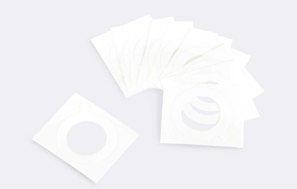 Комплект клейкой ленты для термометра Xiaomi Miaomiaoce ZenMeasure Smart Thermometer