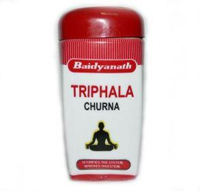 Трифала чурна Байдьянатх , Baidyanath Triphala Churna