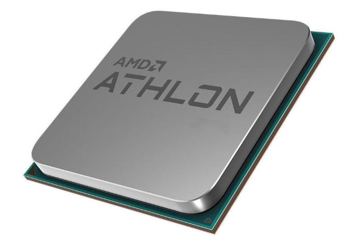 Процессор AMD Athlon 3000G TRAY