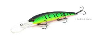 Воблер Hitfish TR Deep 115 мм / 23,8 гр / Заглубление: 5 - 6,4 м / цвет: 316