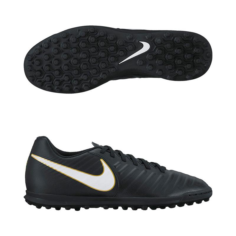 Nike TiempoX Rio IV TF (897770-002)