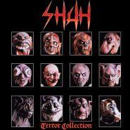 SHAH - Terror Collection [LP]