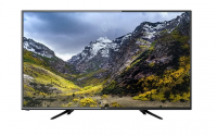 Телевизор BQ 2201B-T2-FHD