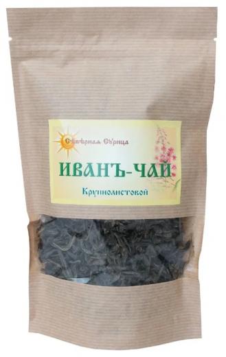 Иван-чай крупнолистовой ферментированный 50гр