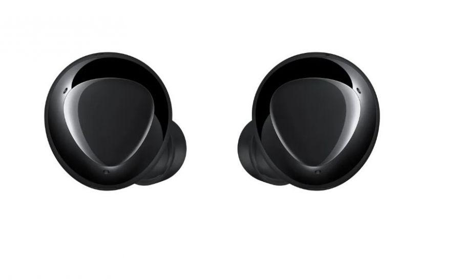 Беспроводные наушники Samsung Galaxy Buds+ black