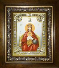 Державная Икона Божией Матери (18х24)