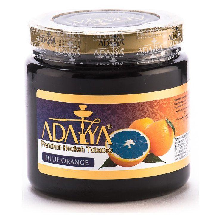 Табак Adalya - Blue Orange (Апельсин с Черникой, 1 кг)