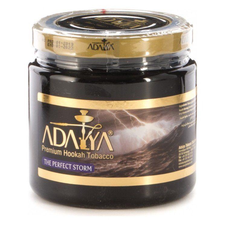 Табак Adalya - The Perfect Storm (Идеальный Шторм, 1 кг)