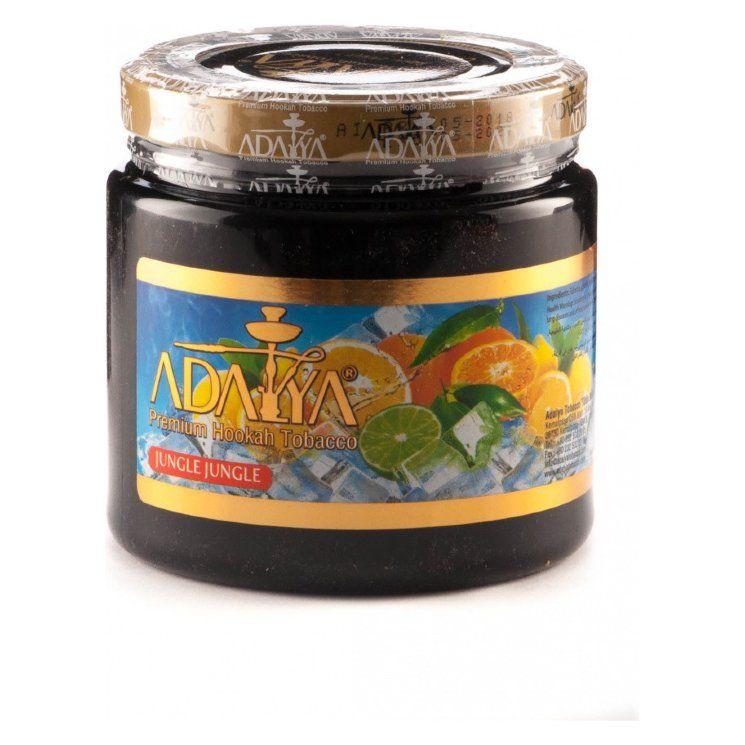 Табак Adalya - Jungle Jungle (Джунгли, 1 кг)