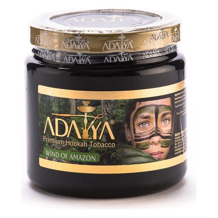 Табак Adalya - Wind of Amazon (Ветер Амазонки, 1 кг)