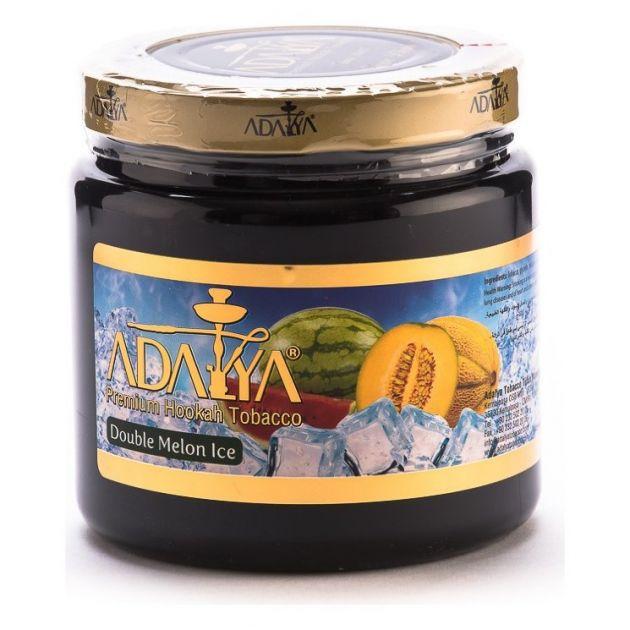 Табак Adalya - Double Melon Ice (Дыня и Арбуз, 1 кг)