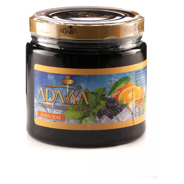 Табак Adalya - Seven Seas (Семь Морей, 1 кг)