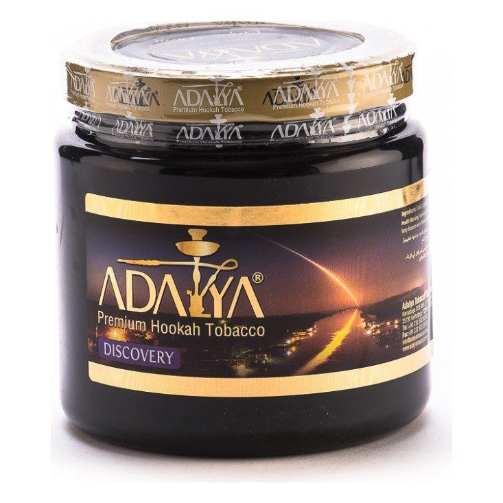 Табак Adalya - Discovery (Дискавери, 1 кг)