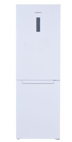 Холодильник DAEWOO RN332NPW Белый