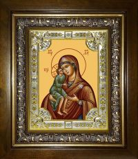 Елецкая Икона Божией Матери (18х24)