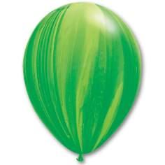 "Q 11"" Супер Агат Green, 1 шт"