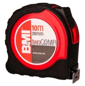 BMI twoCOMP 10 M - рулетка измерительная