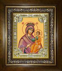 Избавительница Икона Божией Матери (18х24)