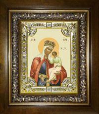 Избавление от бед страждущих Икона Божией Матери (18х24)