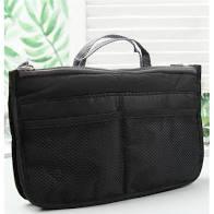 Органайзер для сумки My Easy Bag, чёрный