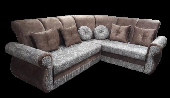 """Угловой диван """"Рим"""""""