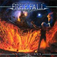 FREE FALL - Kingdom of Rock