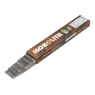 Электроды Монолит РЦ 2,5 мм, 1 кг
