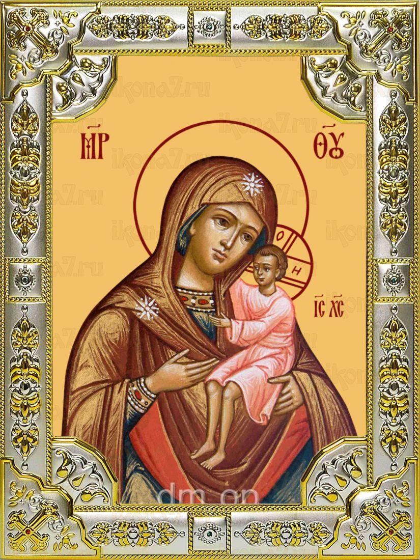 Игрицкая Икона Божией Матери (18х24)